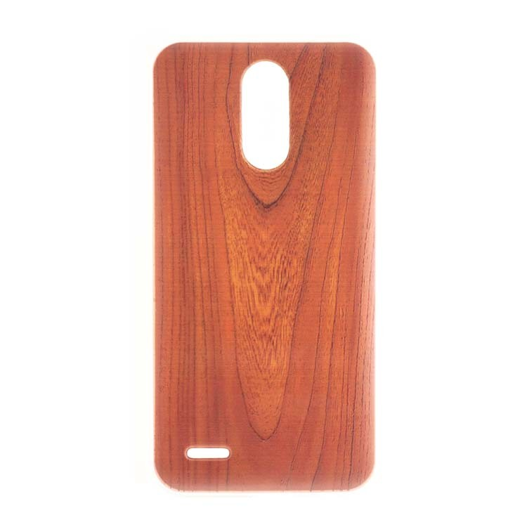 Funda compatible LG K10 Gel Soplón