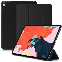 "Funda Libro lisa para Tablet iPad Pro 11"" Negra"