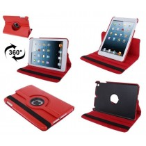 Funda Giratoria 360º para iPad Air 3ª Roja