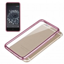 Funda compatible con iPhone 7 Ultra Thin Transparente