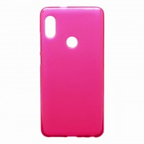 Funda para Xiaomi Redmi Note 5 Gel Rosa
