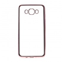 Funda compatible Samsung Galaxy J7 2016 UltraThin-Rosa