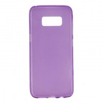 Funda compatible Samsung Galaxy Note 8 Gel Mate Morada