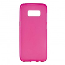 Funda compatible Samsung Galaxy Note 8 Gel Mate Rosa