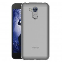 Funda compatible Honor 6A Gel Transparente