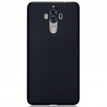 Funda compatible Huawei Mate 9 Gel Mate Negra