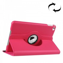 Funda compatible iPad Mini 4 Giratoria 360ª Rosa