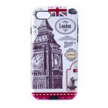 Funda compatible iPhone 7 Plus / iPhone 8 Plus Gel Big Ben
