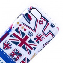 Funda compatible iPhone 7 Gel Love London