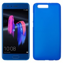 Funda compatible Honor 9 Gel Mate Azul