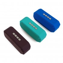 Altavoz bluetooth Charge6+ Varios colores