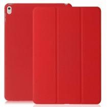 "Funda Libro lisa para Tablet iPad Pro 9.7"" Roja"