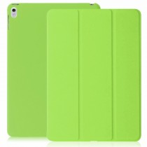 "Funda Libro lisa para Tablet iPad Pro 9.7"" Verde"