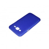 Funda compatible Samsung Galaxy J5 2016 Gel Mate Azul
