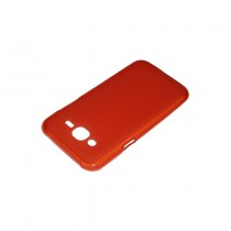 Funda compatible Samsung Galaxy J5 2016 Gel Mate Roja