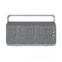 Altavoz bluetooth de tela Havit HV-SK559BT blanco