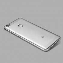 Funda compatible Xiaomi Mi A1 / 5x UltraThin borde Plata