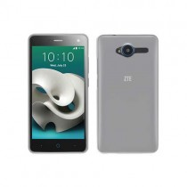 Funda compatible ZTE Blade L3 Gel Transparente